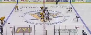 Pittsburgh Penguins 3:3 Vegas Golden Knights