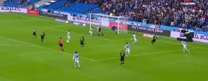Real Sociedad 3:1 Betis Sewilla