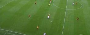 KV Mechelen 1:1 Antwerp