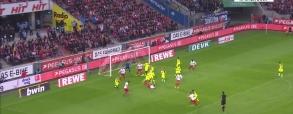 FC Koln 3:0 Paderborn