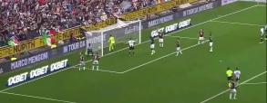 Udinese Calcio 1:1 Torino
