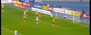 Dynamo Kijów 1:1 Oleksandria