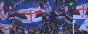 Sampdoria 0:0 AS Roma