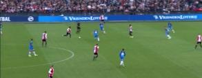 Feyenoord 37:10 Heracles Almelo