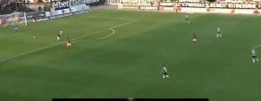 Lokomotiw Płowdiw 1:0 CSKA Sofia