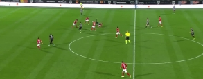 Angers 0:1 Brest