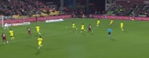 Metz 1:0 Nantes