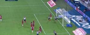 Monterrey 1:1 Guadalajara