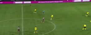 VVV Venlo 0:4 Vitesse