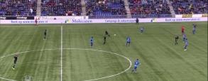 PEC Zwolle 3:1 Den Haag