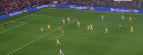 Slavia Praga - FC Barcelona