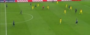 Inter Mediolan - Borussia Dortmund