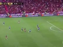 Flamengo 5:0 Gremio