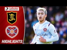 Livingston 0:0 Hearts