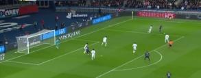 PSG 4:0 Olympique Marsylia