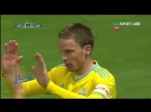 FC Astana 0:0 Aktobe