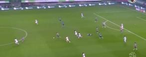 Sporting Lizbona 3:1 Vitoria Guimaraes