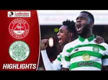 Aberdeen 0:4 Celtic