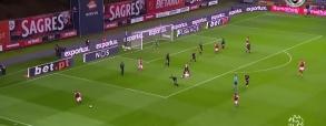 Sporting Braga 2:0 Santa Clara