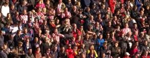 Sparta Rotterdam 0:3 Utrecht
