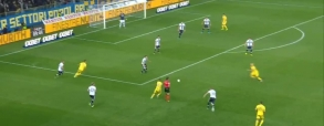 Parma 0:1 Verona