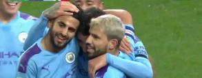 Manchester City 3:1 Southampton