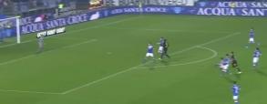Brescia 0:3 Inter Mediolan