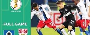 Hamburger SV 1:1 VfB Stuttgart