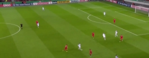 Bayer Leverkusen 1:0 Paderborn