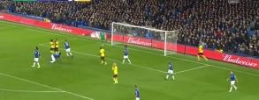 Everton 2:0 Watford