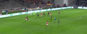 Nimes Olympique 3:0 Lens