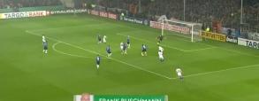 Arminia Bielefeld 2:3 Schalke 04