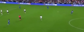 Valencia CF 1:1 Sevilla FC
