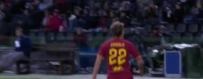 Udinese Calcio 0:4 AS Roma