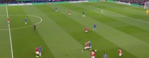 Chelsea Londyn 2:1 Manchester United
