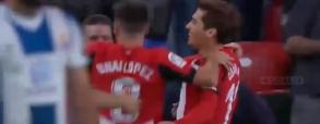 Athletic Bilbao 3:0 Espanyol Barcelona