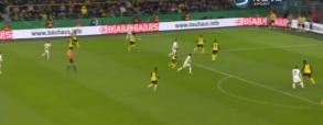 Borussia Dortmund 2:1 Borussia Monchengladbach