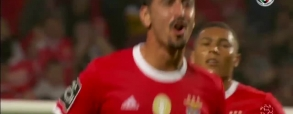Benfica Lizbona 4:0 Portimonense