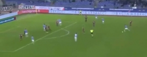 Lazio Rzym 4:0 Torino