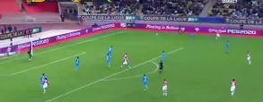 AS Monaco 2:1 Olympique Marsylia