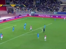 AS Monaco 2:1 Olympique Marsylia