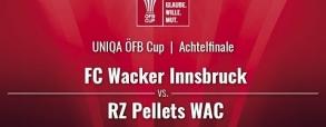 Wacker Innsbruck 1:0 Wolfsberger