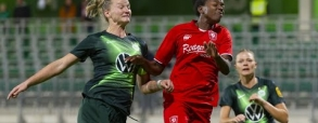 Twente 0:1 VfL Wolfsburg