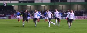 Verl 1:1 Holstein Kiel