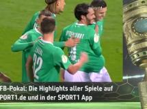 Werder Brema 4:1 FC Heidenheim