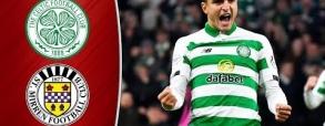 Celtic 2:0 St. Mirren
