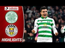 Celtic 2:0 St. Mirren