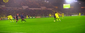 Nantes 8:0 Paris FC