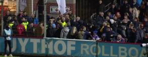 Excelsior Maassluis 0:3 Heerenveen