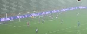 Boavista Porto 1:0 Sporting Braga
